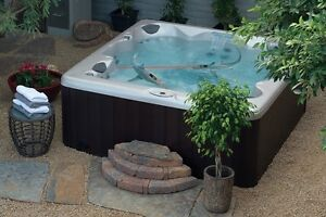 Used Hot Tubs for Sale