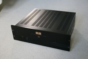 Parasound HCA-1200 II High Current Power Amplifier