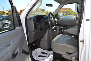 2007 Ford E-250 Cargo Van Accident Free Only 99 Km Oakville / Halton Region Toronto (GTA) image 10