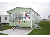 Static Caravan Steeple, Southminster Essex 2 Bedrooms 6 Berth Cosalt Rimini