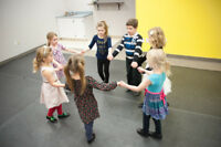 Step Dance Classes