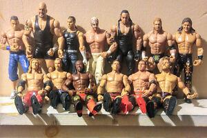 WWE Action Figures