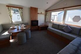 Static Caravan Whitstable Kent 2 Bedrooms 6 Berth Willerby Caledonia 2017
