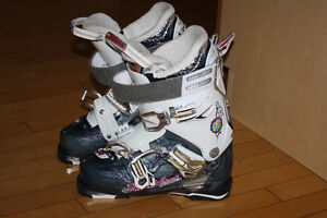 Nordica Ladies Downhill Ski Boots
