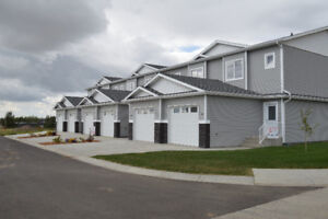 Kindersley-ForSale-6 New TownhouseCondos FullyRented 12mo Lease