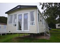 Static Caravan Dawlish Devon 3 Bedrooms 8 Berth ABI Sunningdale 2017 Golden