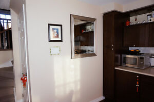 Stanley Park 2 Bedroom Townhouse Condo for Rent-Avail.2017/01/01 Kitchener / Waterloo Kitchener Area image 2