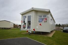 Static Caravan Lowestoft Suffolk 2 Bedrooms 6 Berth Willerby Skye 2017