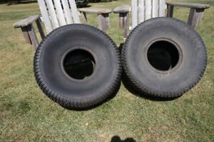 John Deere Golf and Turf Tires