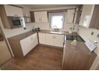 Static Caravan New Romney Kent 2 Bedrooms 8 Berth Delta Cambridge 2017 Marlie