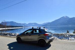 Mazda2 GX with Aircon!
