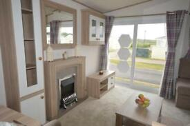 Static Caravan Felixstowe Suffolk 2 Bedrooms 6 Berth ABI St David 2018 Suffolk