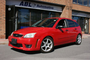 2006 Ford Focus ZX5 SES only 127000 KM