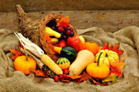 Second Harvest Mabon Celebration & Meditation w/Salt Therapy