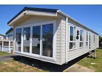 Static Caravan Birchington Kent 3 Bedrooms 8 Berth Delta Cambridge 2015