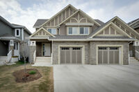 I have a buyer looking for a duplex in Griesbach