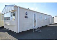 Static Caravan Hastings Sussex 2 Bedrooms 6 Berth ABI Trieste 0 Beauport