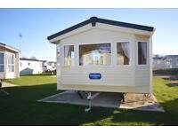 Static Caravan Nr Clacton-On-Sea Essex 2 Bedrooms 6 Berth Delta Sapphire 2017