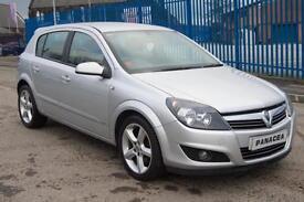 Vauxhall/Opel Astra 1.9CDTi 8v ( 120ps ) ( Exterior pk ) auto 2008MY SRi
