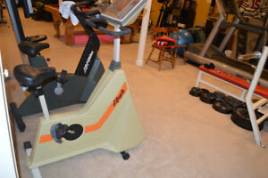 Lifecycle Exercise Bike - Make Your Best Offer Today!