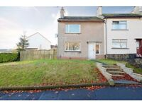 3 Bed Unfurnished End Terrace, Durward Crescent