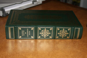 Franklin Library Editions - Decameron and/or Canterbury Tales