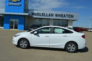 ****2016 Chevrolet Cruze****Huge Savings****