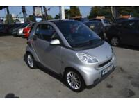Smart fortwo 1.0 ( 84bhp ) Semi-A Passion auto panoramic roof