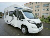 Chausson Flash 656, Low-Profile, Motorhome for Sale