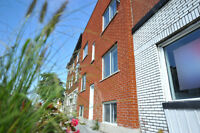 5plex for sale in Rosemont Montreal, great area close to metro