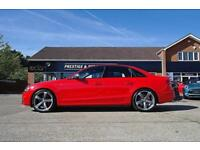 2014 Audi S4 S4 Quattro Black Edition 4dr S Tronic 4 door Saloon