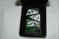 One Set Of Four 2003 CFL Grey Cup Game Pins
