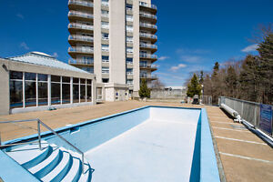 Beautiful Condo on Lake Banook at Excellent Price!