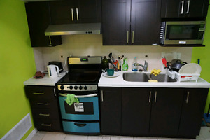 Rooms for rent in York .U & Seneca College