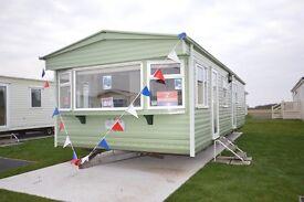 Cosalt Rimini for sale Steeple Bay Holiday Park (Essex caravans)