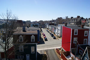 Just Adorable....Downtown with Views St. John's Newfoundland image 2