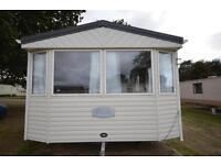Static Caravan Nr Clacton-On-Sea Essex 2 Bedrooms 0 Berth ABI Focus 2007