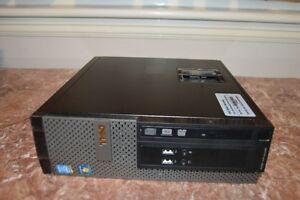 Dell Optiplex 3010 Desktop / 250 GB HDD / 4 GB RAM *** MINT COND