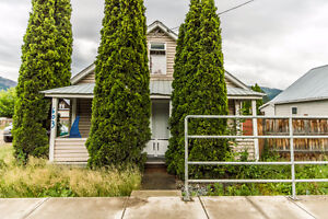 603 George Street, Enderby - Great Investment Property!