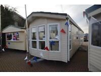 Static Caravan Winchelsea Sussex 2 Bedrooms 6 Berth Willerby Winchester 2005
