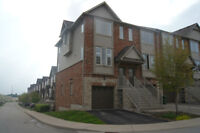 Ancaster Townhouse