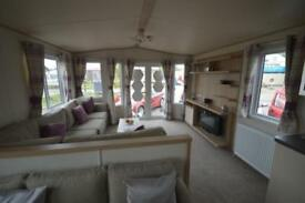 Static Caravan Felixstowe Suffolk 2 Bedrooms 6 Berth ABI Fairlight 2017