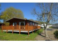 Luxury Lodge Chichester Sussex 3 Bedrooms 6 Berth Cosalt Lautrec 2007