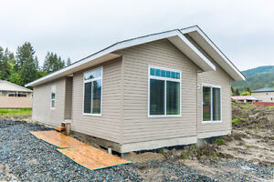 31 130 Cliffview Lane, Enderby - Double Wide Moduline Home