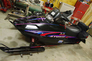 buy or sell snowmobiles in north bay car vehicle classifieds kijiji classifieds. Black Bedroom Furniture Sets. Home Design Ideas