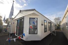 Static Caravan Chichester Sussex 2 Bedrooms 6 Berth Delta New Hampton 2018