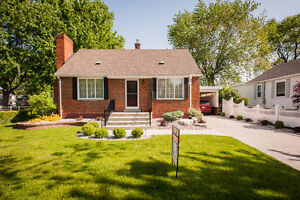 JUST LISTED!!! A BEAUTIFUL, MUST SEE HOME!!!