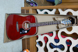Epiphone Guitar - Never used