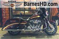 2010 Harley-Davidson FLHXSE