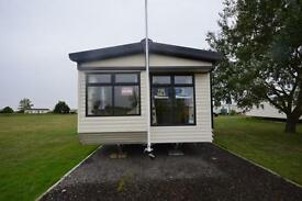 Static Caravan Steeple, Southminster Essex 3 Bedrooms 8 Berth Willerby